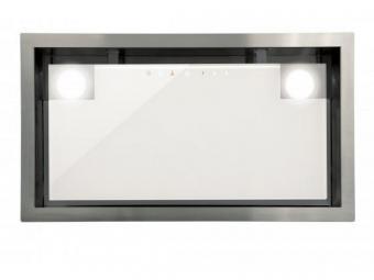 Cata GC DUAL 75 XGWH LED beépíthető páraelszívó - fehér