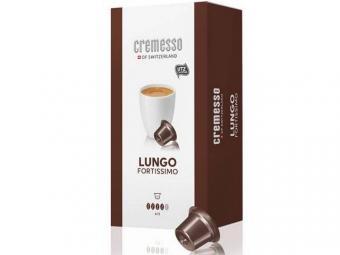 Cremesso Fortissimo kávékapszula - 6db