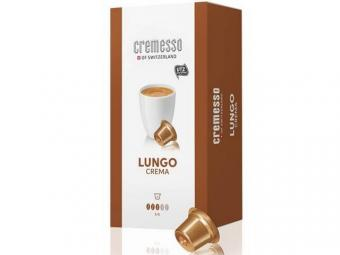 Cremesso Crema kávékapszula - 12db