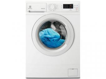 Electrolux EWS31274NA elöltöltős mosógép - keskeny