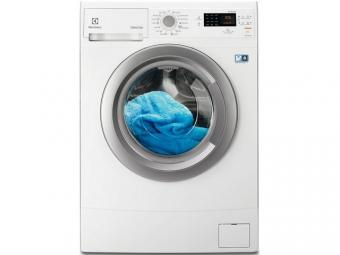 Electrolux EWS31274SA elöltöltős mosógép - keskeny
