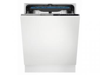 Electrolux EEM48320L Beépíthető mosogatógép, QuickSelect kezelőpanel, MaxiFlex fiók, AirDry, 14 teríték