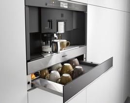Beépíthető kávéfőzők