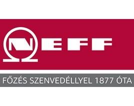 NEFF készülékek
