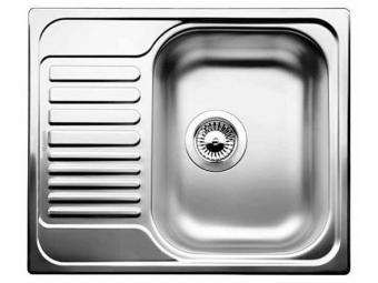 Blanco Tipo 45 S Mini mosogatótál - natúr
