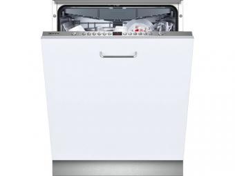 NEFF S513N60X3E teljesen integrálható mosogatógép - minta darab