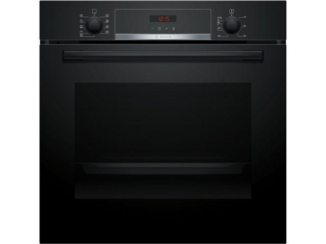 Bosch HBA573EB0 beépíthető pirolitikus sütő