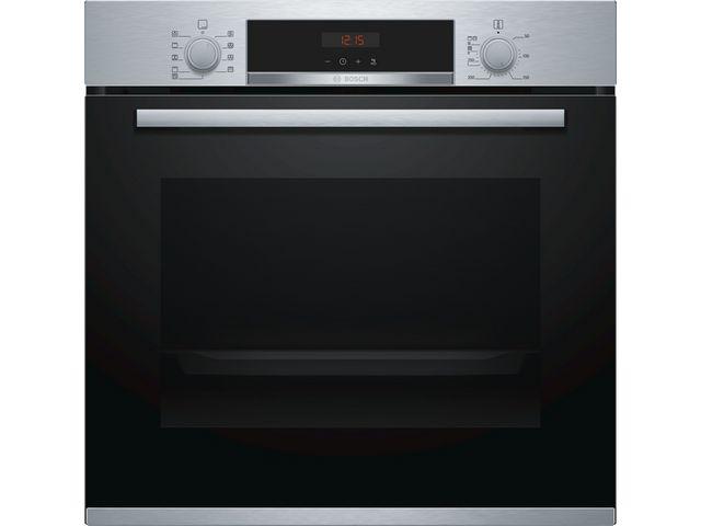 Bosch HBA573ES0 beépíthető pirolitikus sütő