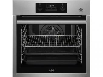 AEG BES331110M beépíthető sütő