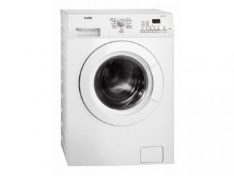 AEG L62260SL elöltöltős mosógép - keskeny