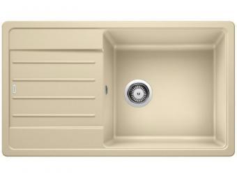 Blanco LEGRA XL 6S gránit mosogatótál - pezsgő