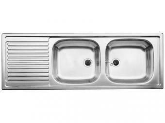 Blanco Top EZS 12 x 4-2 mosogatótál