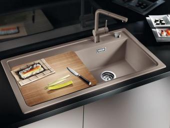 Blanco Zenar XL 6S mosogatótál