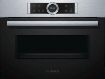Bosch CFA634GS1 beépíthető kompakt mikró