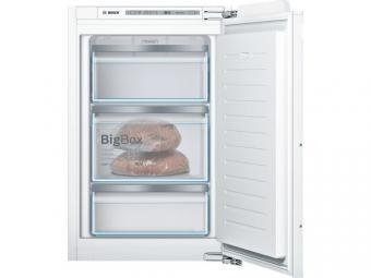 Bosch GIV21AFE0 beépíthető fagyasztószekrény