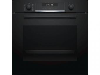 Bosch HBG5780B0 beépíthető pirolitikus sütő