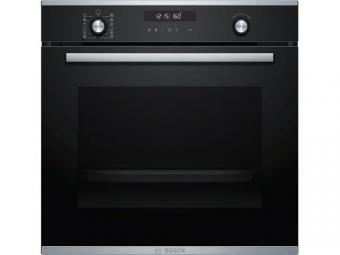 Bosch HBG2780S0S0 beépíthető pirolitikus sütő