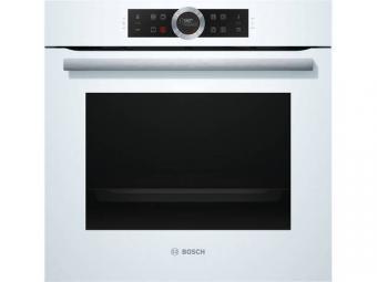 Bosch HBG6750W1 beépíthető pirolitikus sütő