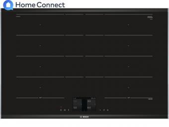 Bosch PXY875KW1E flexindukciós főzőlap - Home Connect