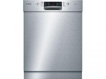Bosch SMU46GS01E aláépíthető mosogatógép 60 cm
