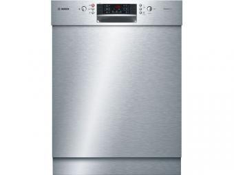 Bosch SMU46KS01E aláépíthető mosogatógép 60 cm