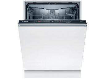 Bosch SMV2IVX52E beépíthető mosogatógép - Home Connect