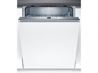 Bosch SMV46AX04E beépíthető mosogatógép