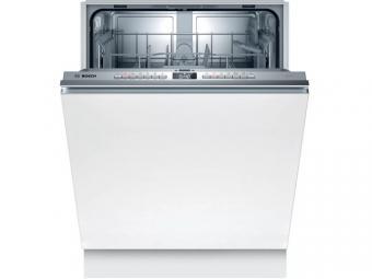 Bosch SMV4HTX31E beépíthető mosogatógép - Home Connect