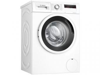 Bosch WAN24164BY elöltöltős mosógép
