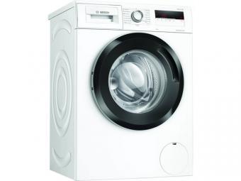 Bosch WAN28160BY elöltöltős mosógép