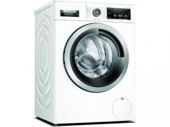 Bosch WAX32M40BY elöltöltős mosógép