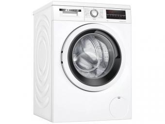 Bosch WUU28T60BY aláépíthető elöltöltős mosógép