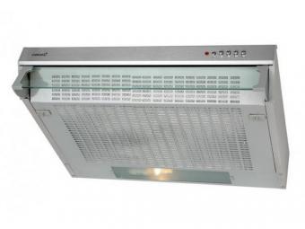Cata F 2060 Slim aláépíthető páraelszívó - inox