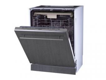 Cata LVI 60014 beépíthető mosogatógép