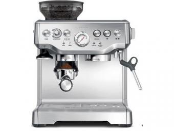 Catler ES8013 eszpresszó kávéfőző - inox