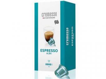 Cremesso Alba kávékapszula