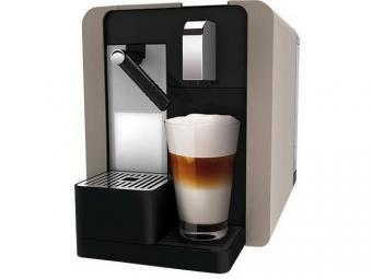 Cremesso Caffe Latte kapszulás kávéfőző - ezüst