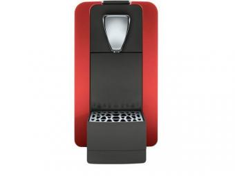 Cremesso Compact One II kapszulás kávéfőző - piros