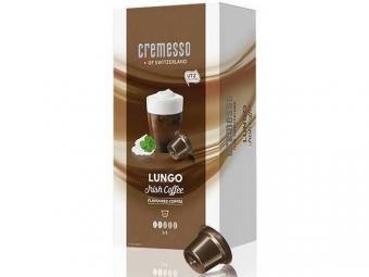 Cremesso Irish Coffee kávékapszula