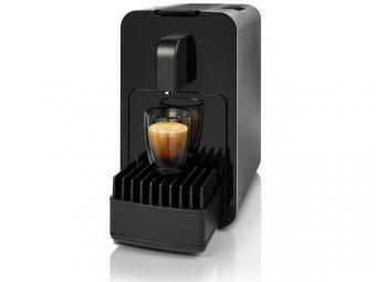 Cremesso Viva B6 kapszulás kávéfőző - fekete + ajándék