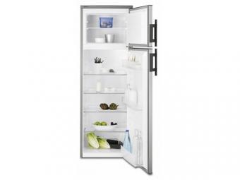 Electrolux EJ2302AOX2 felülfagyasztós kombi hűtő