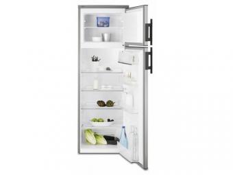 Electrolux EJ2801AOX2 felülfagyasztós kombi hűtő