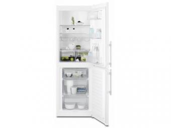 Electrolux EN3201MOW alulfagyasztós kombi hűtő