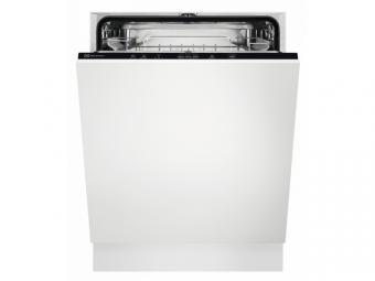 Electrolux EEA27200L Beépíthető mosogatógép, QuickSelect kezelőpanel, AirDry, 13 teríték, LED kijelző