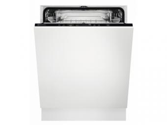 Electrolux EEQ47200L Beépíthető mosogatógép, QuickSelect kezelőpanel, AirDry, 13 teríték, LED kijelző