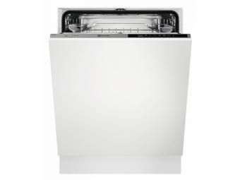 Electrolux EES47300L Beépíthető mosogatógép, AirDry, 13 teríték