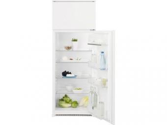 Electrolux EJN2301AOW beépíthető kombinált hűtőszekrény