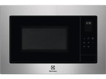 Electrolux EMS4253TEX Beépíthető mikrohullámú sütő, grill funkció