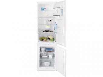 Electrolux ENN3153AOW beépíthető kombinált hűtőszekrény