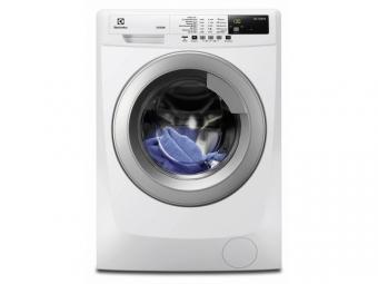 Electrolux EWF1284BR elöltöltős mosógép